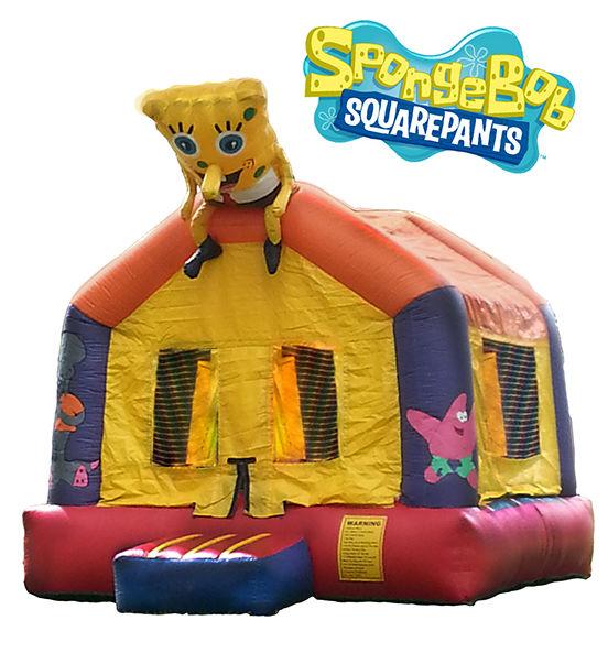 sc 1 st  super-jumper.com & SpongeBob